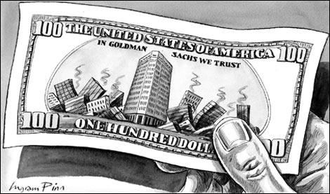 goldman-sachs-banknote