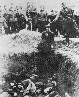 mass-execution
