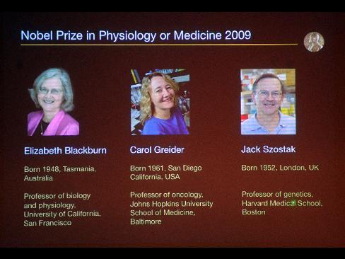 nobel-prize-medicne-2009