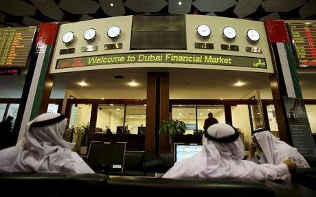 dubai-stock-market