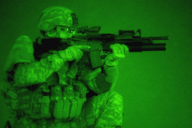 military-night-vision
