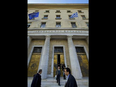 central-bank-greece