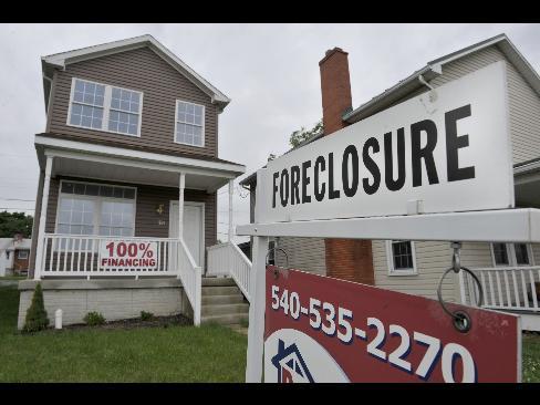 new-foreclosure-record-2009