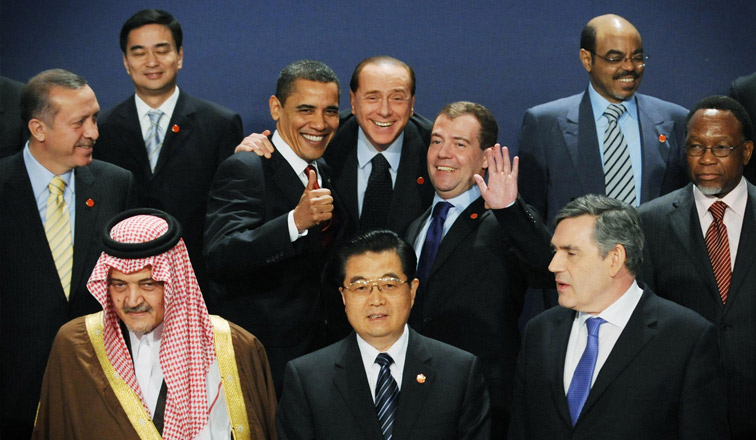 new-world-order-london-summit-2009