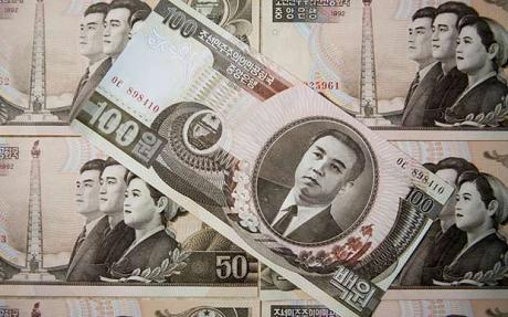 north-korea-sharply-revalues-its-currency-by-a-factor-of-100