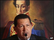 hugo-chavez-said-the-devaluation-would-limit-unnecessary-imports