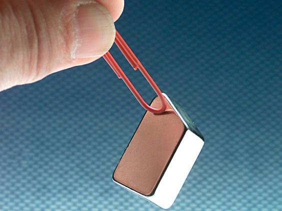 neodymium-magnet