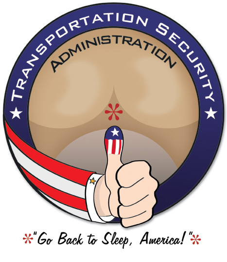 tsa-transportation-security-administration