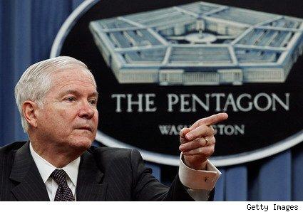 pentagon-robert-gates