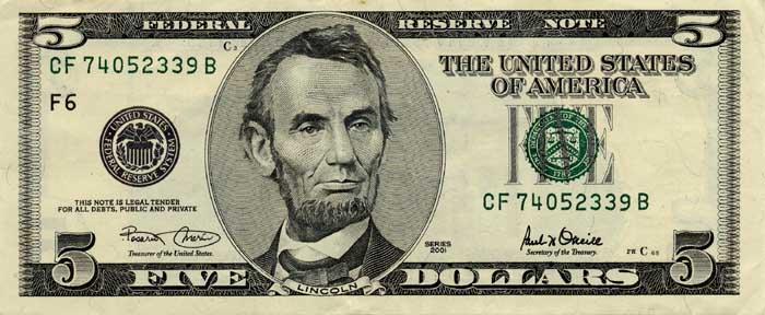 dollar-5
