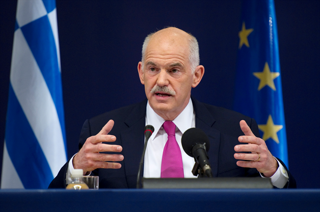 george-papandreou