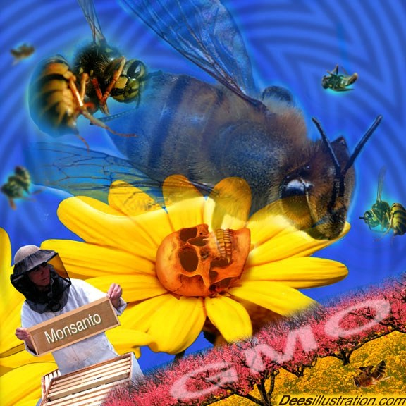 bees-colony-collapse-disorder-monsanto