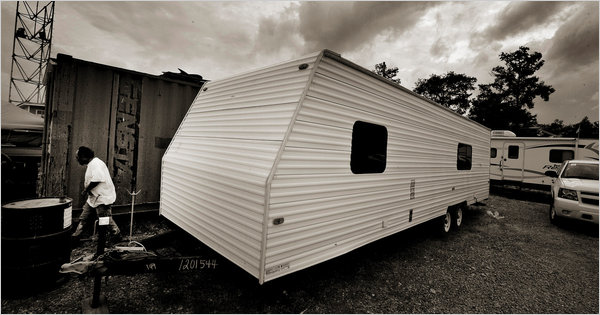 fema-trailer