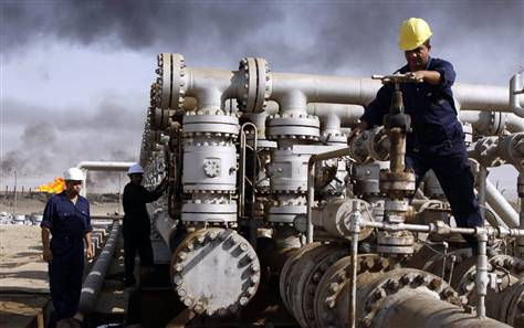 iraq-oil-refinery
