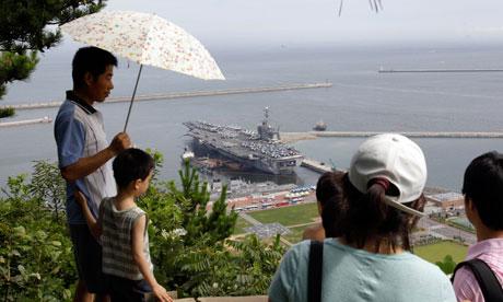 north-korea-threatens-nuclear-war-over-us-south-korean-wargames