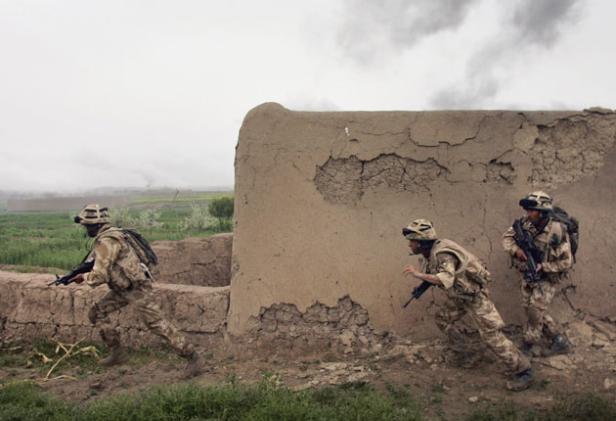 british-marines-in-action