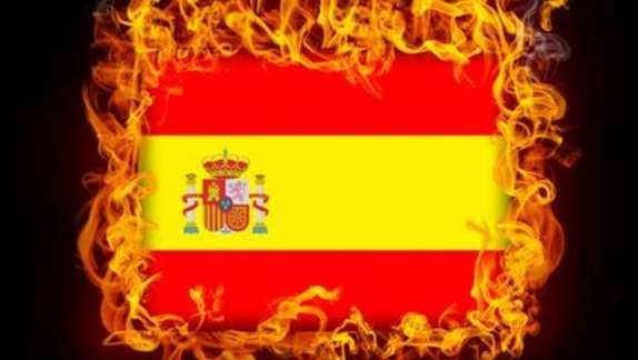 spain_flag_burning1