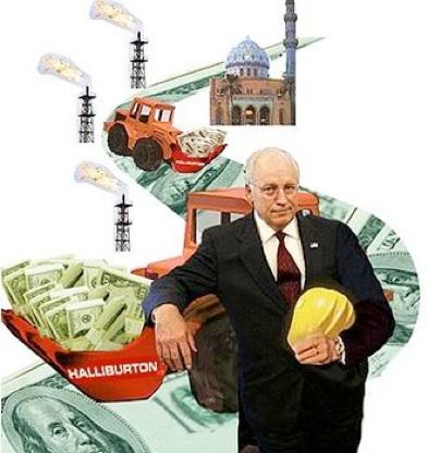Halliburton-Dick-Cheney