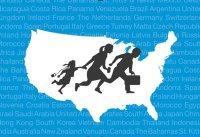 Getting-out-leaving-America