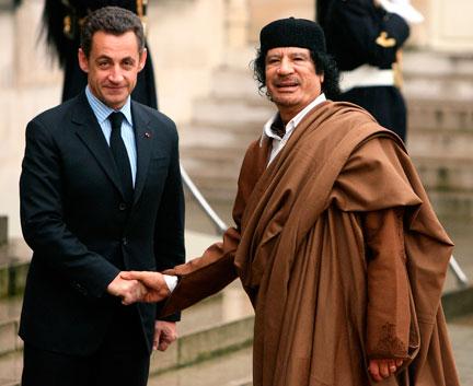 Sarkozy-Gaddafi-Masonic-Handshake
