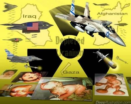 depleted-uranium