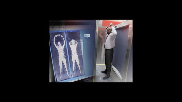 Tsa Body Scanners Show Radiation Levels 10 Times Higher
