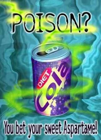 aspartame_poison