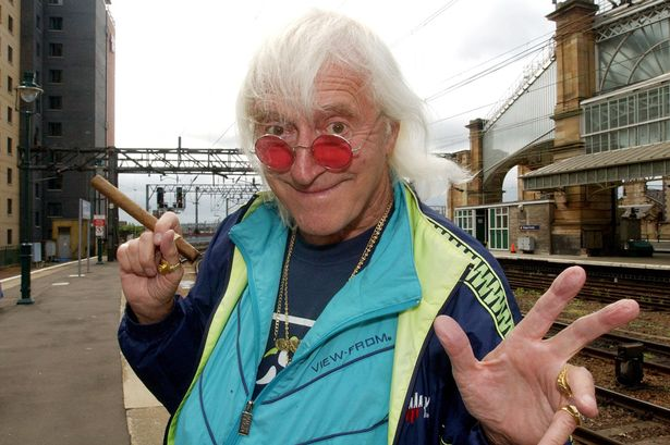 Jimmy-Saville