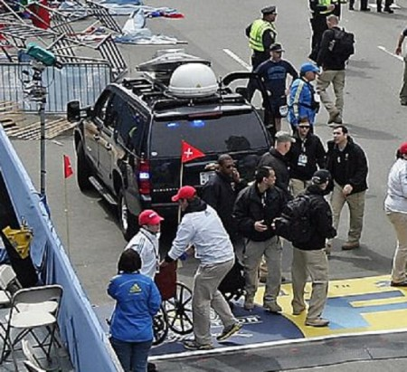 Total Media Blackout Now Under Way On Most Likely Suspects In Boston Marathon Bombing - Photos BANNED By MSM-01