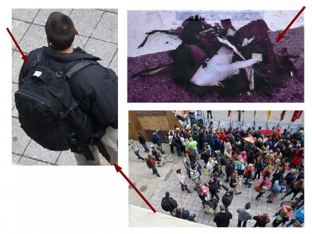 Total Media Blackout Now Under Way On Most Likely Suspects In Boston Marathon Bombing - Photos BANNED By MSM-09