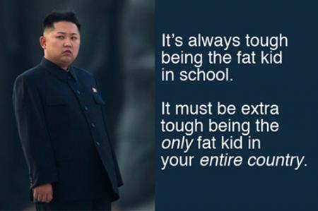 Kim-Jong-Un-fat-kid-in-school