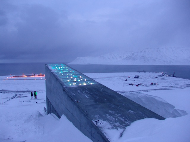 Svalbard-doomsday-seed-vault
