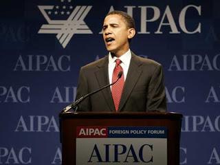 Obama at AIPAC 2008
