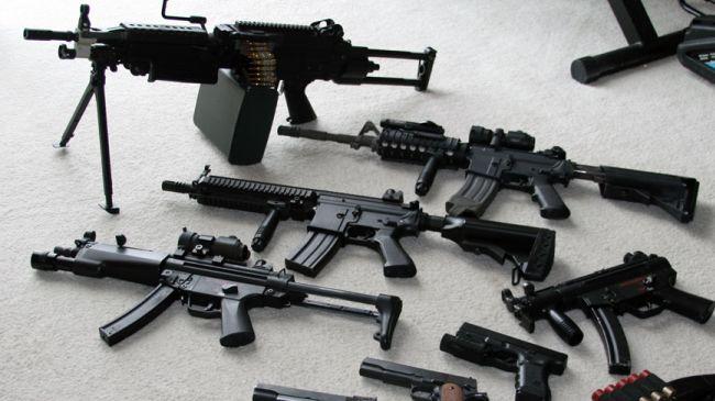 1111-guns