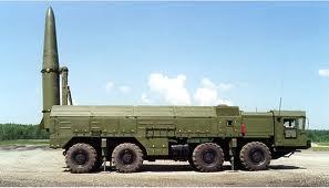 Iskander truck_0