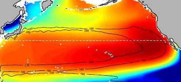 2021 at depth of 150-250m