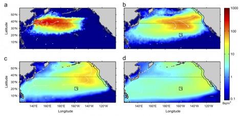 Fukushima-Plum-and-US-Coast