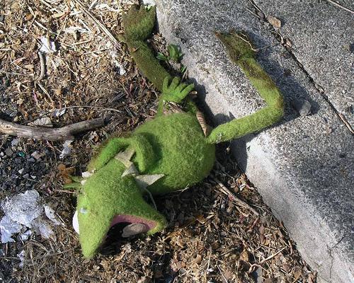 Goldman-Muppets