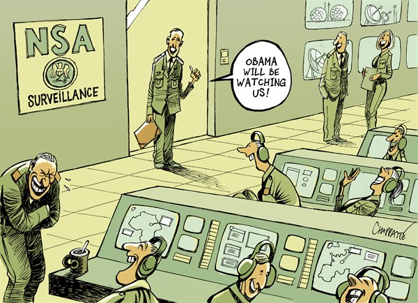 Obama-NSA