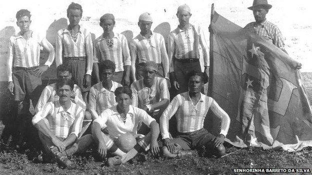 The Brazilian ranch where Nazis kept slaves