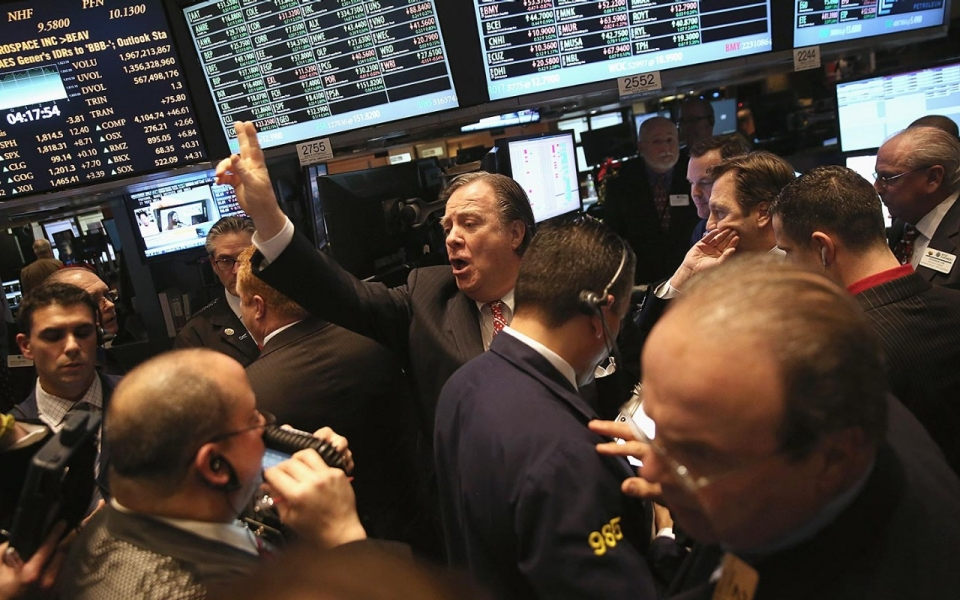 The coming stock market collapse