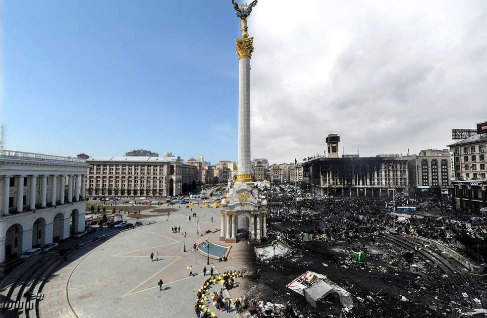 Before And After Picture Of Kiev