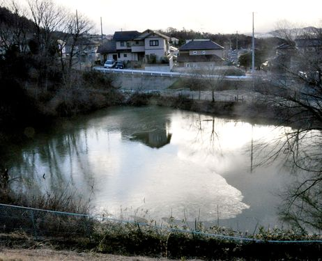Cesium Levels High In Hundreds Of Fukushima Reservoirs