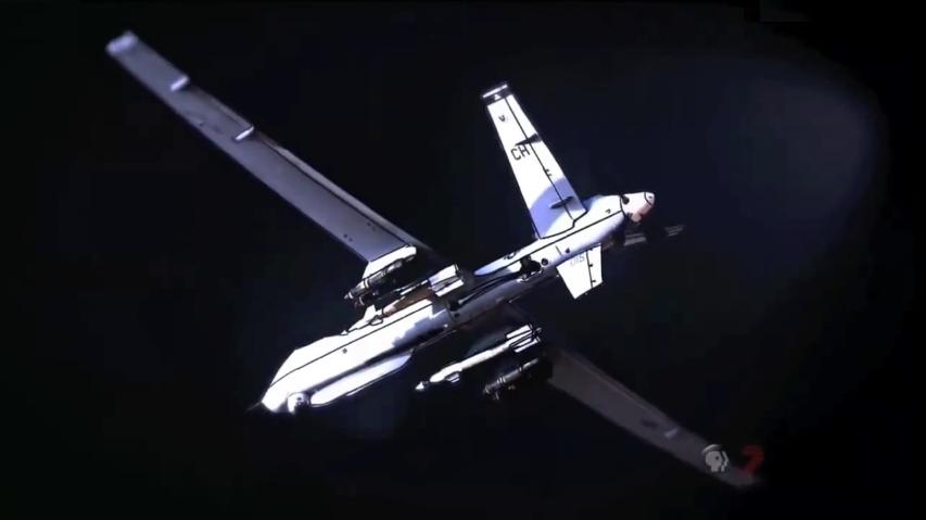 Drone-argus-NOVA