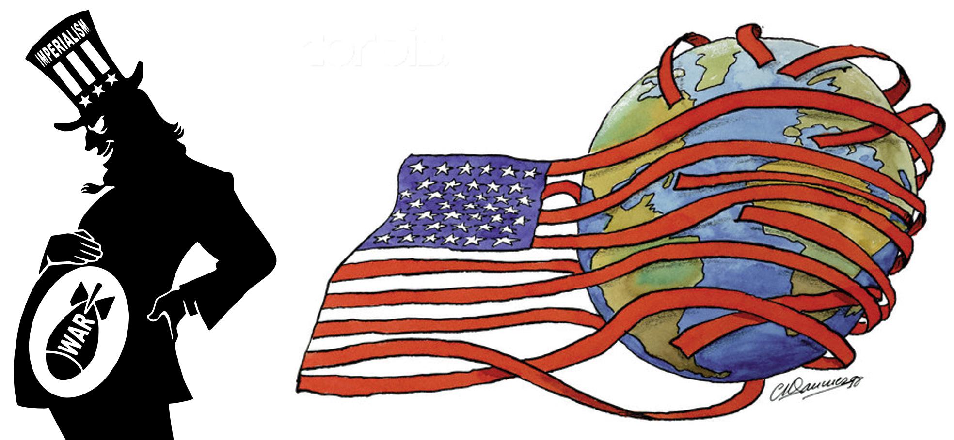 Imperialism-War