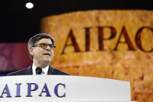 Jack-Lew-AIPAC