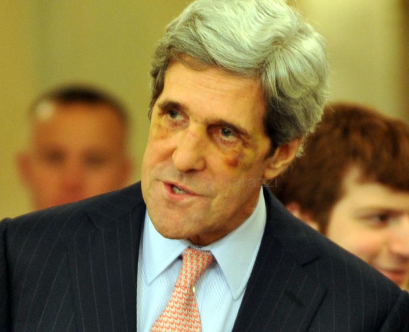 John Kerry eyes