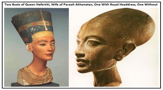 Queen-Nefertiti
