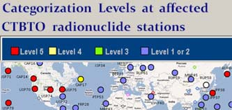 U.S. had more stations at Level 5 than rest of world combined