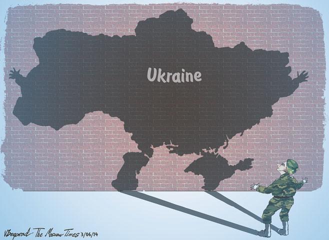 Ukraine-cartoon